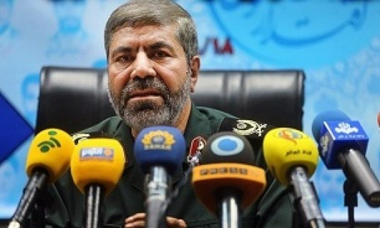 Firing missiles 'fraction' of Iran punitive acts against terrorists